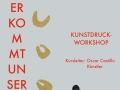 6.Kunstdruck-workshop - Plakat 2 Kopie